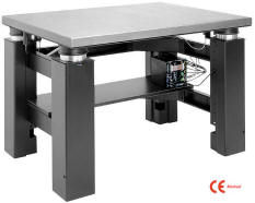 TMC Series 20 Active Vibration Isolation Tables