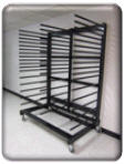 RDM Custom Mobile Racks