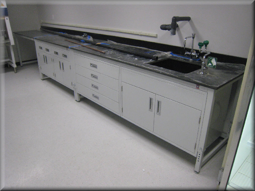 Laboratory Casework, Lab Cabinets for Sale by RDM