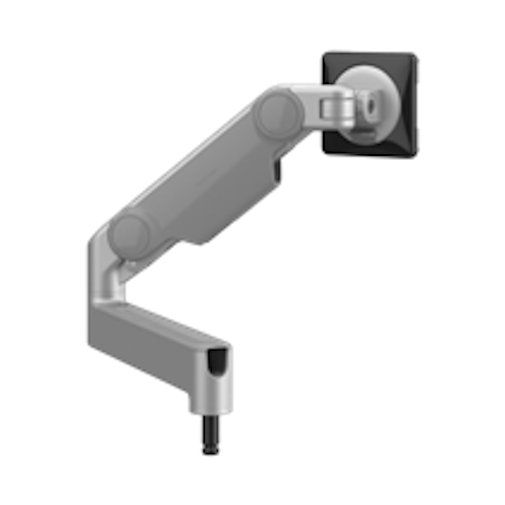 M10 RDM Channel-Mount 12in arm-dynamic link