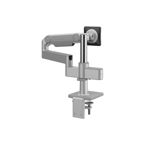 M81 Clamp-on 12in post 12in arm-dynamic link