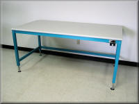 Handicap Accessible Table