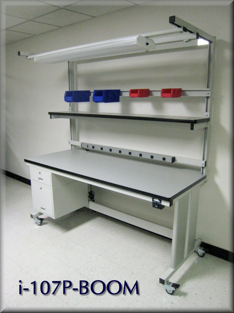 Lift Tables At Rdm Adjustable Tables A107p