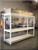 Laminar Flow Workstation - Model LF-102P