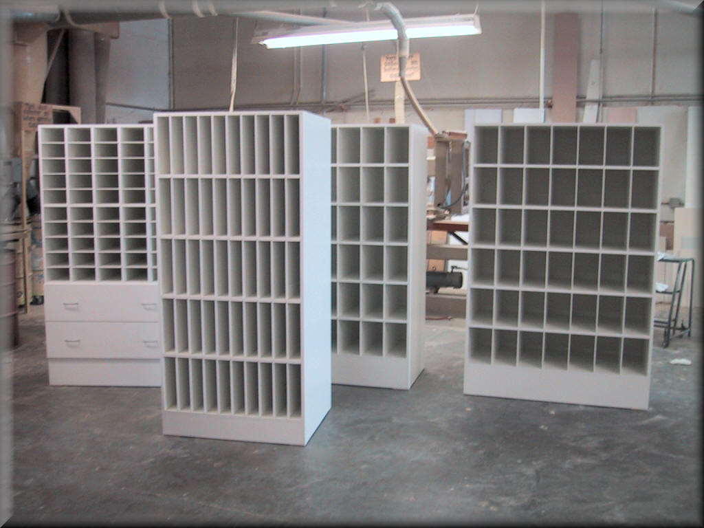 Circuit Board Storage Cabinets