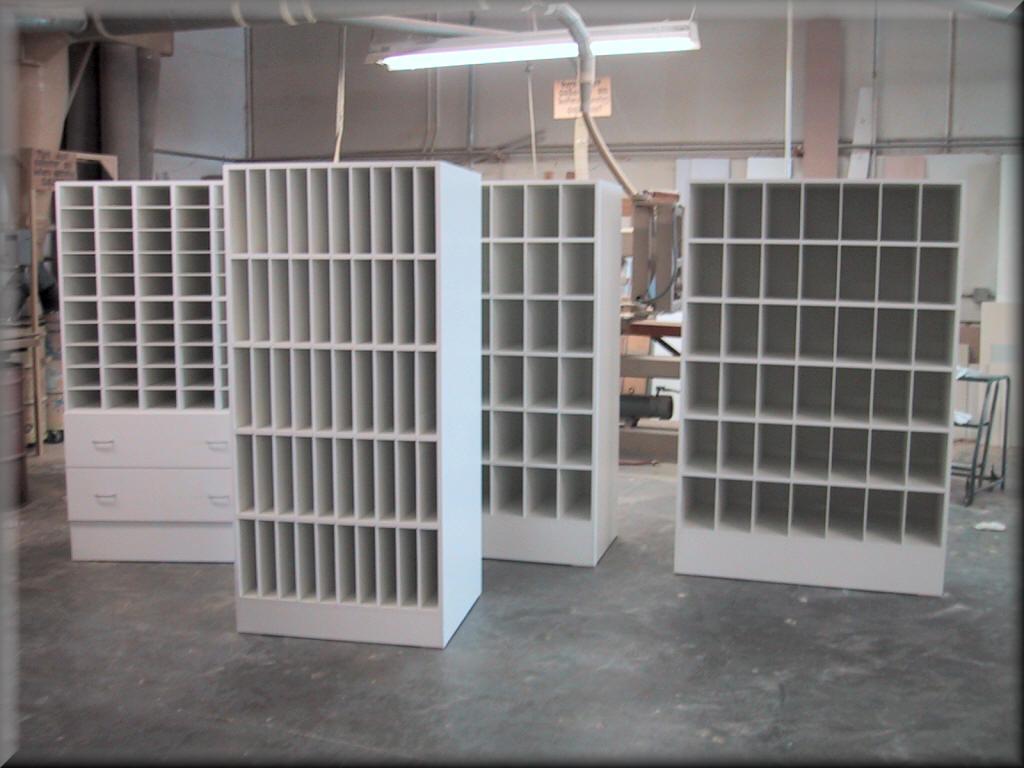 Rdm Designs Custom Cabinetry ~ Rdm industrial shelving