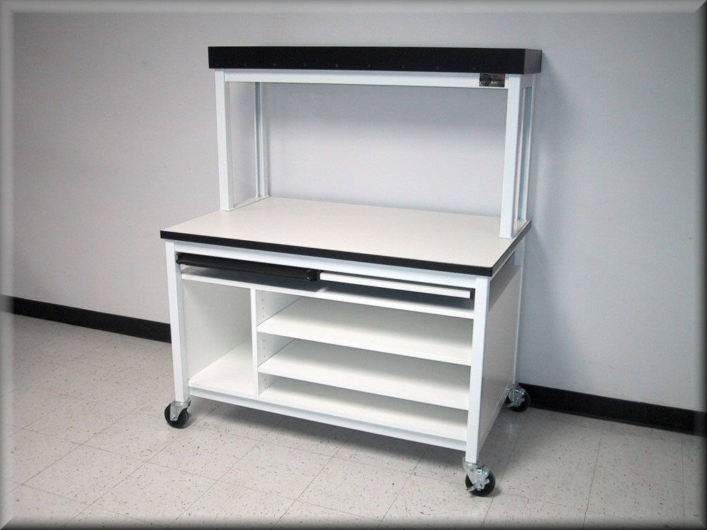 Mobile Laboratory Carts Amp Industrial Workstations Rdm