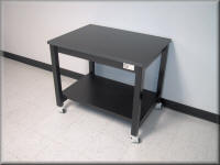 Equipment Laboratory Cart