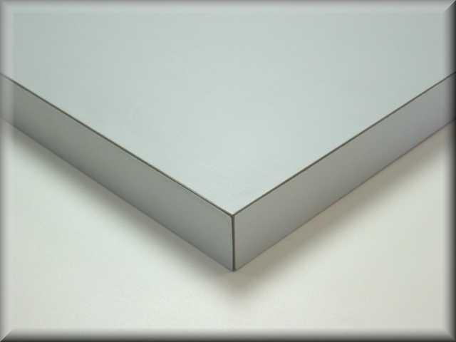 Self Edge Laminated Top
