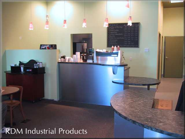 RDM Industrial Products
