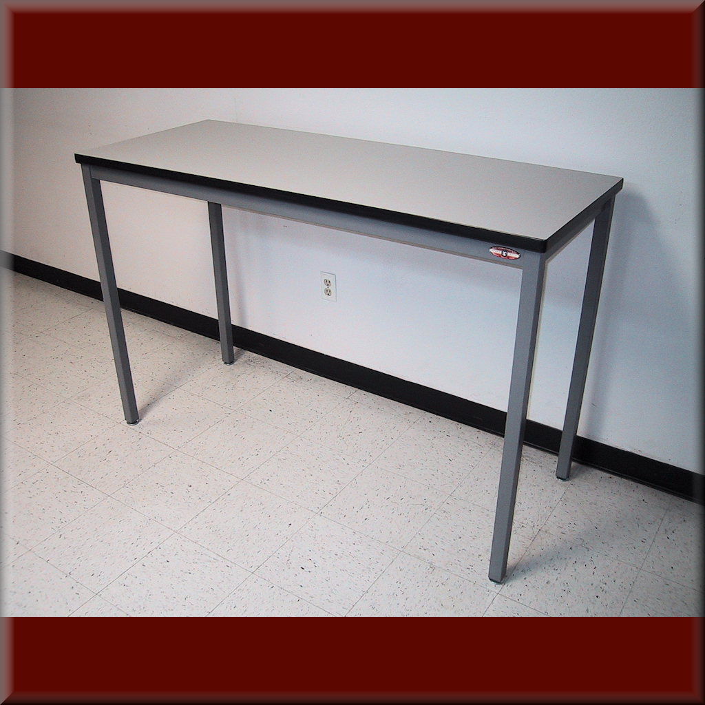 Table Model A-109PE – Economy Tech Style Workbench