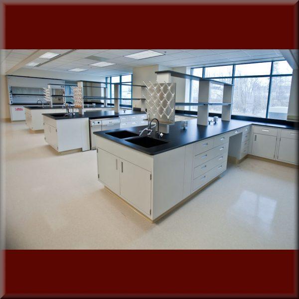 RDM TOPS - Laboratory Tops
