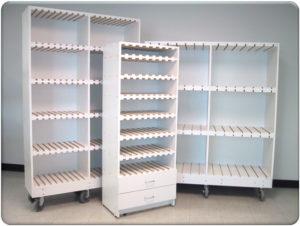 RDM PCB Board Storage Cabinets