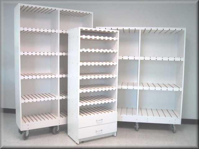 Rdm Board Storage Cabinets