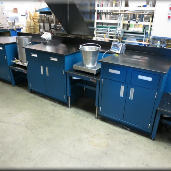 Lift Lab Tables