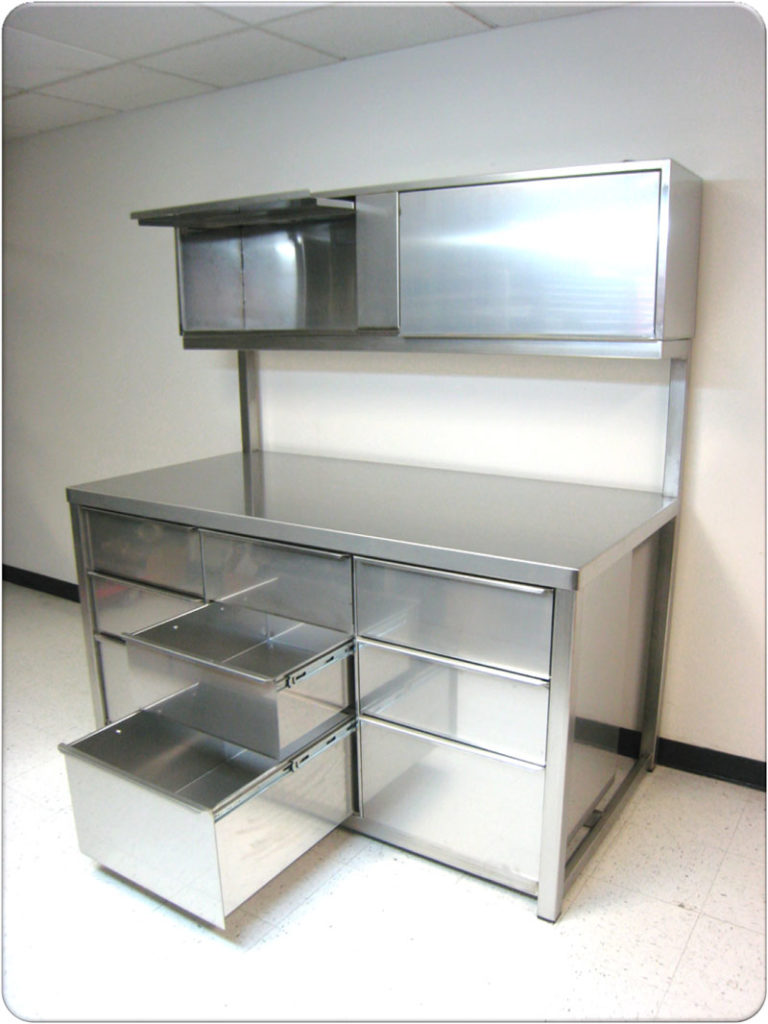 Stainless Steel Furniture Image Gallery