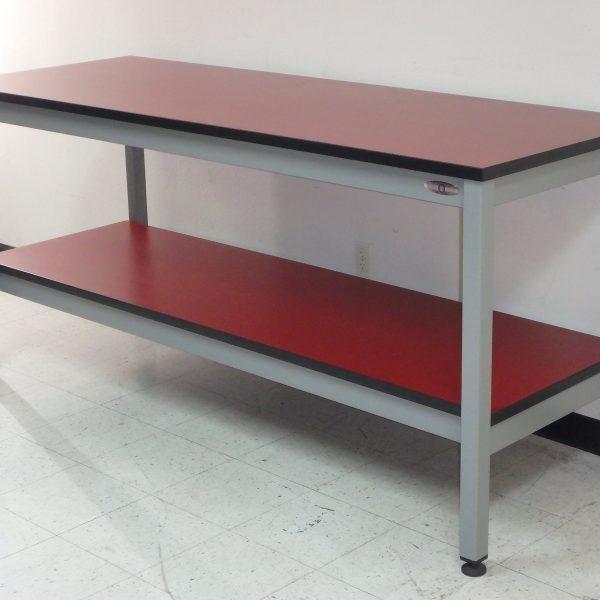 Heavy-Duty Table A109P-HD-01