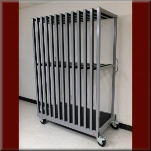 Panel Rack Carts