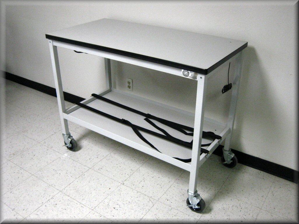 Rdm Metal Frame Carts Model Mc 109p