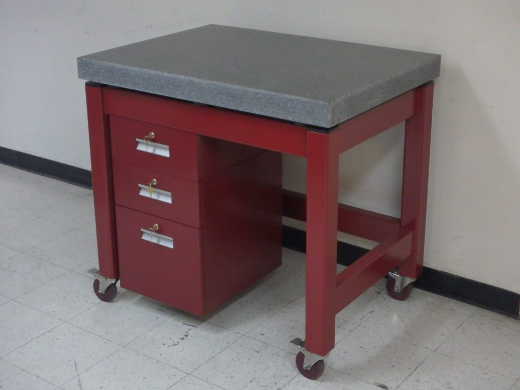 Laboratory Furniture Gallery