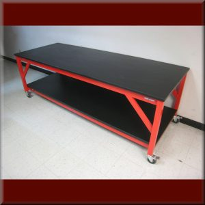 Heavy Duty Tables