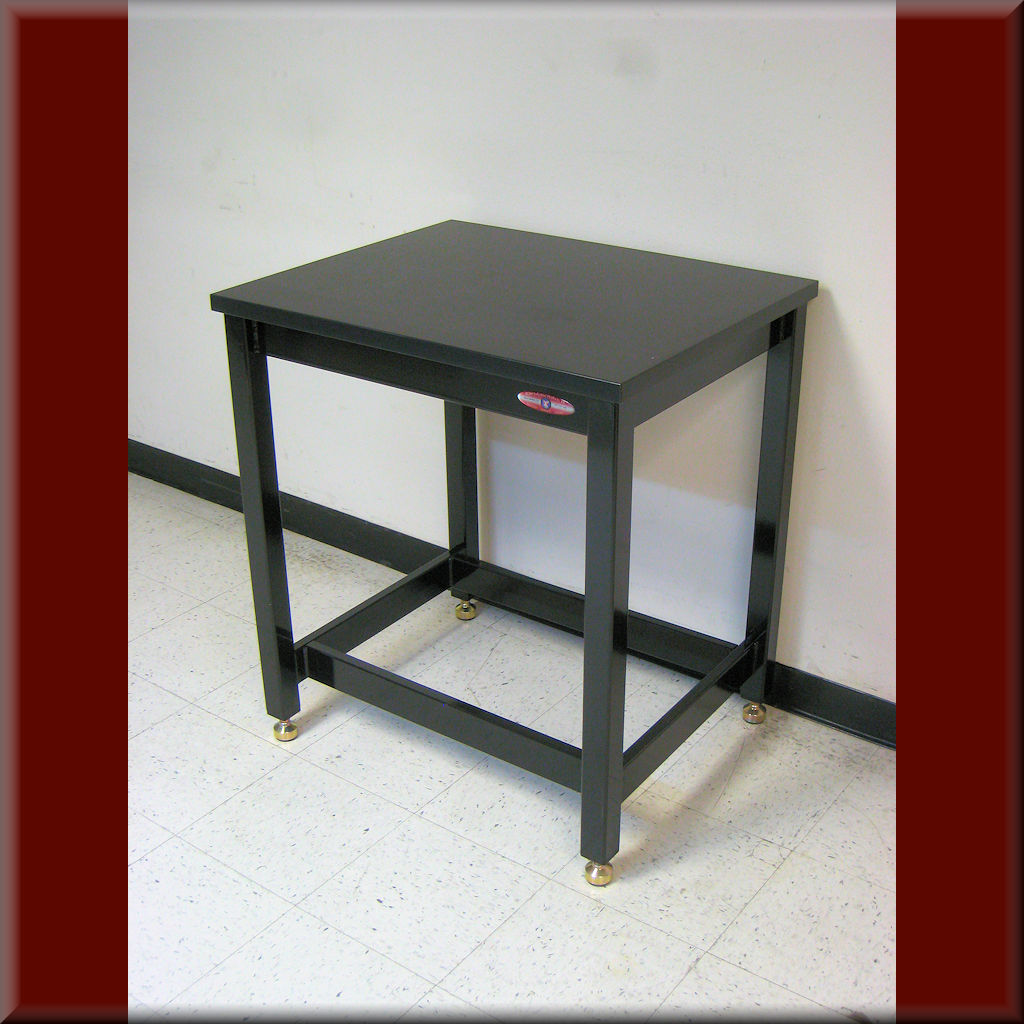 Table Model A-109P-VD – Vibration Damping Workbench