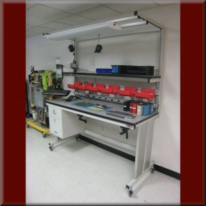 ESD Tables / Static Control Workbenches