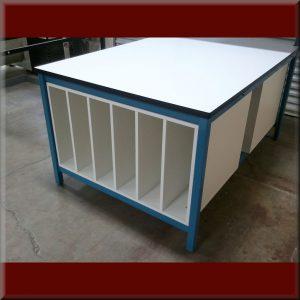 Cabinet Storage Options
