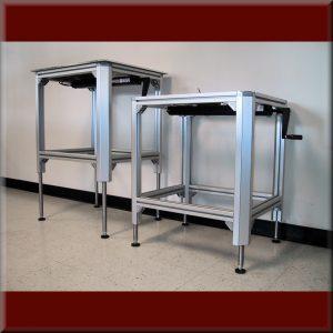 Table Lift Options