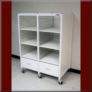 PCB Storage & Transport Carts
