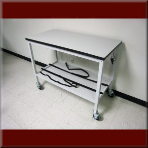 ESD Static Control Carts