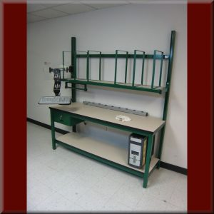 Computer & Equipment Storage / Organization Solutions