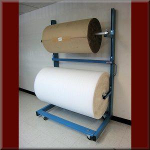 Packaging Carts