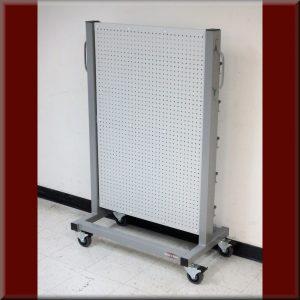 Peg Board Carts