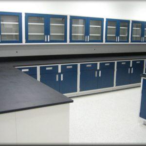 Medical Grade Cabinets