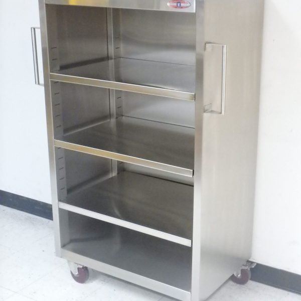 RDM-STAINLESS-STEEL-CABINET-TALL-OPEN-01C