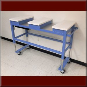 Custom Lift Table A-107P-FTCSTR-CUST-01