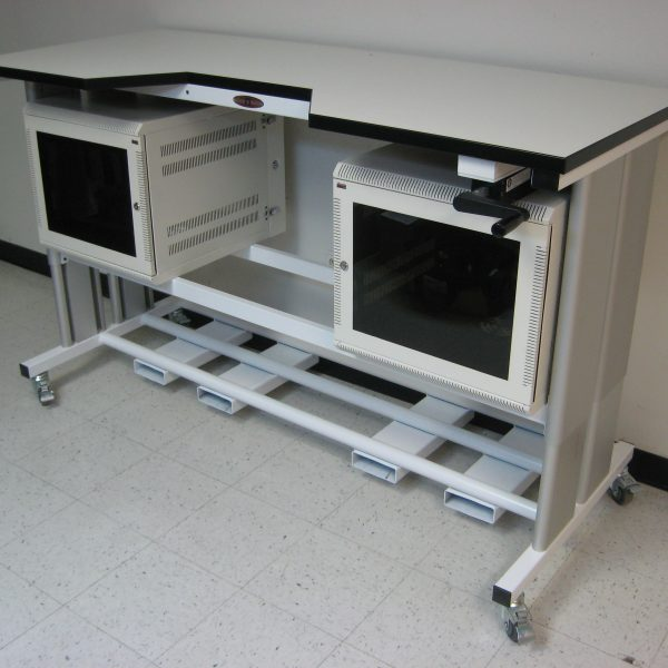 Ergonomic Lift Table i-107P-1000-CUST