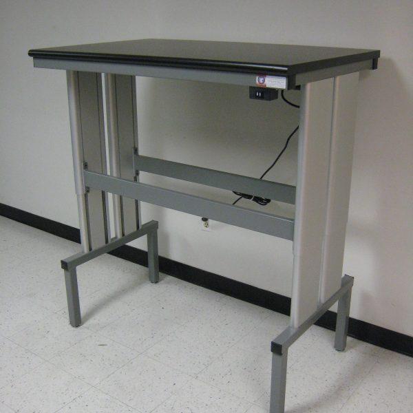 Ergonomic Lift Table i-107P-1000-XTN
