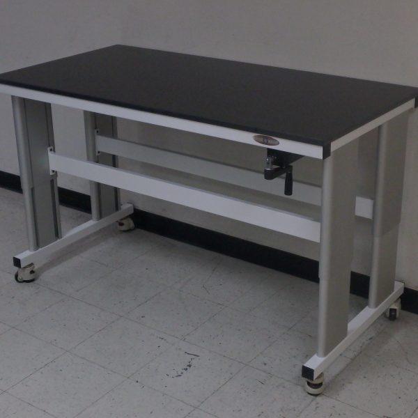 Ergonomic Lift Table i-107P-1000-CSTRLVLG